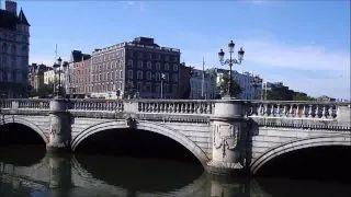 Ray Bradbury - Žebrák na O´Connellově mostě (Povídka) (Mluvené slovo CZ)