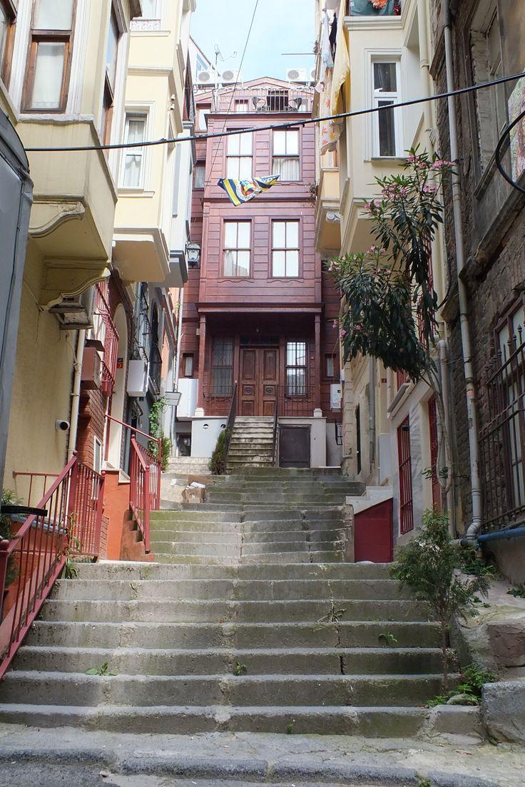 İstanbul / Beyoğlu - Cihangir
