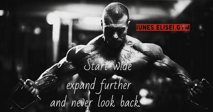 Bodybuilding motivation  Iunes.elisei.gym