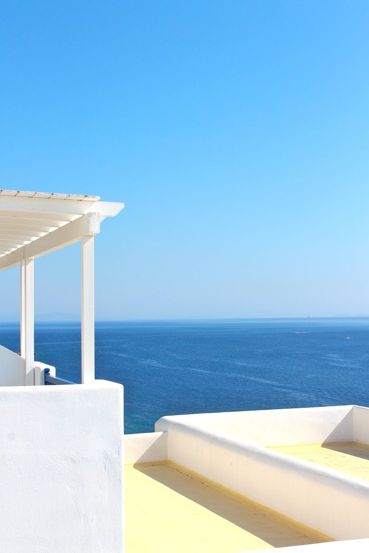 Summer in Mykonos, 2011