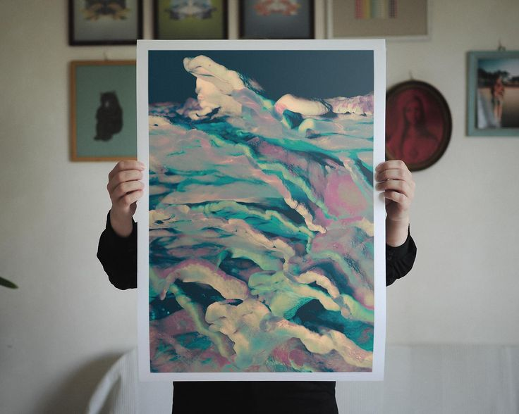The Holomorph VI, 42 X 59,4 cm (A2), Limited to 30 editions. Available in small, medium & large versions. Find it here: http://shop.palegrain.com/product/the-holomorph-vi-large #limitededition #print #artwork #poster #wallpiece #interior #interiör #göteborg #sweden