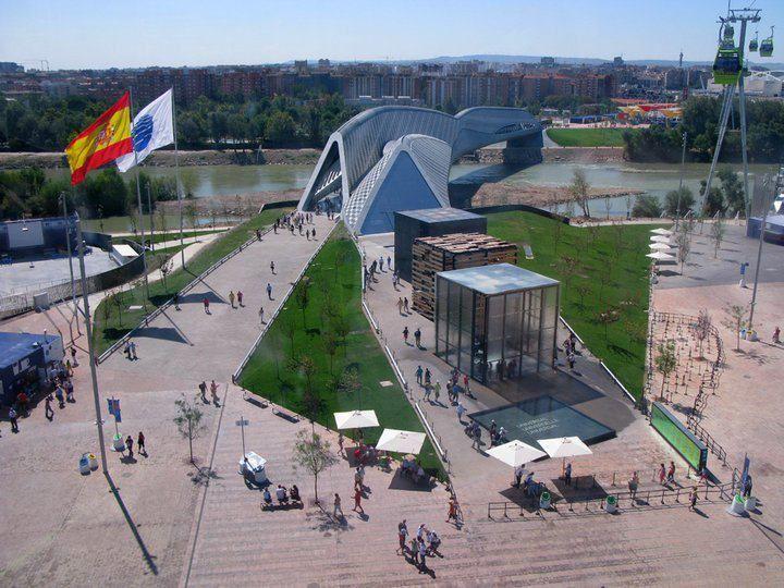 Zaragoza - Bilbao 2008 Trip > EXPO 2008,  photo credit: Alex Vandoros