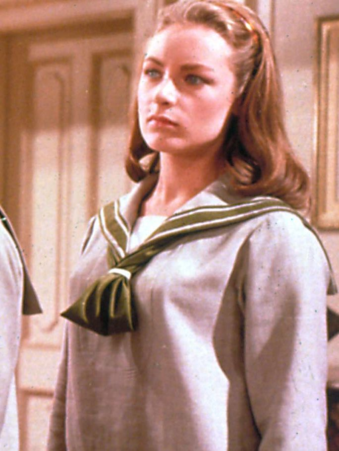 17 Best images about The sound of music hair and makeup on ...