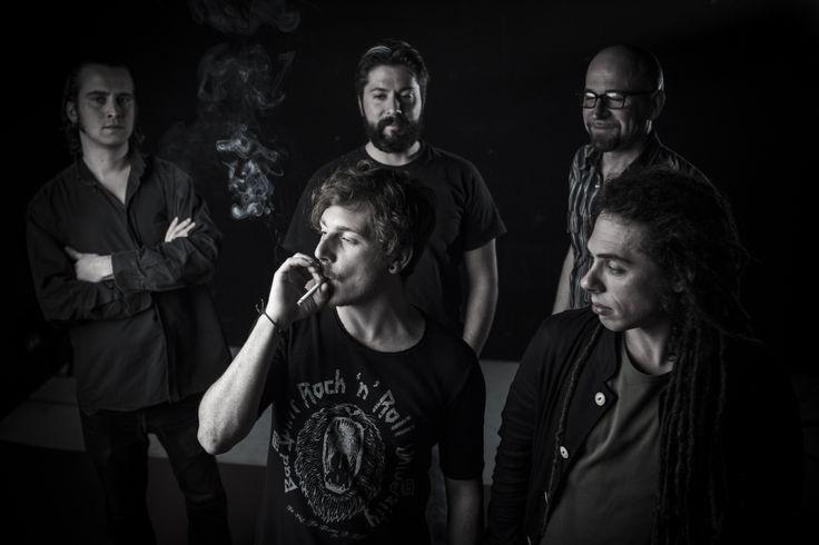 """Esce """"Virgo rockin' for Bad Spirit lifestyle""""  il nuovo videoclip della rock band vicentina, girato in via Marghera 26 a Milano in occasione della presentazione della New Capsule Collection Bad Spirit 2014/2015 di Massimo Sabbadin."""