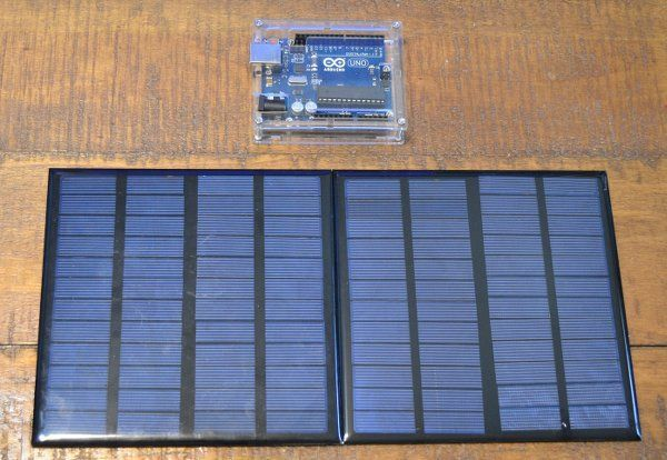 Solar Arduino Uno With Images Solar Panels Solar Power Solar Projects