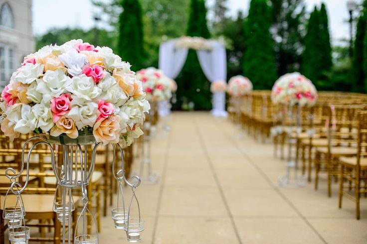 Wedding season always comes hand in hand with the summer season which is truly in full swing. I don't know about you but sometimes it ca...