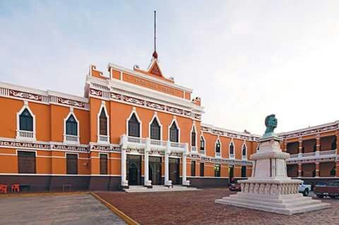 17 best images about merida yucatan mexico on pinterest for Casa de pueblo