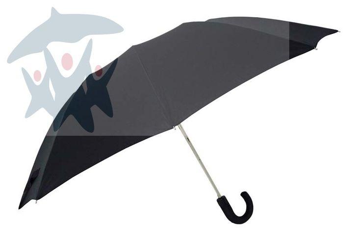 Klasyczny, męski parasol firmy Kulik ParasoleDlaCiebie.pl