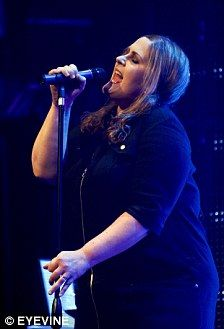 Alf.  Before we had Adele, there was Alison Moyet.