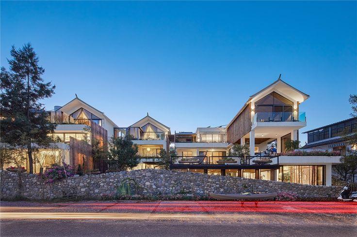 Dali Munwood Lakeside Resort Hotel