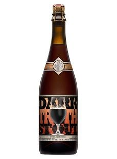 Beers By Russ: Dark Truth Stout