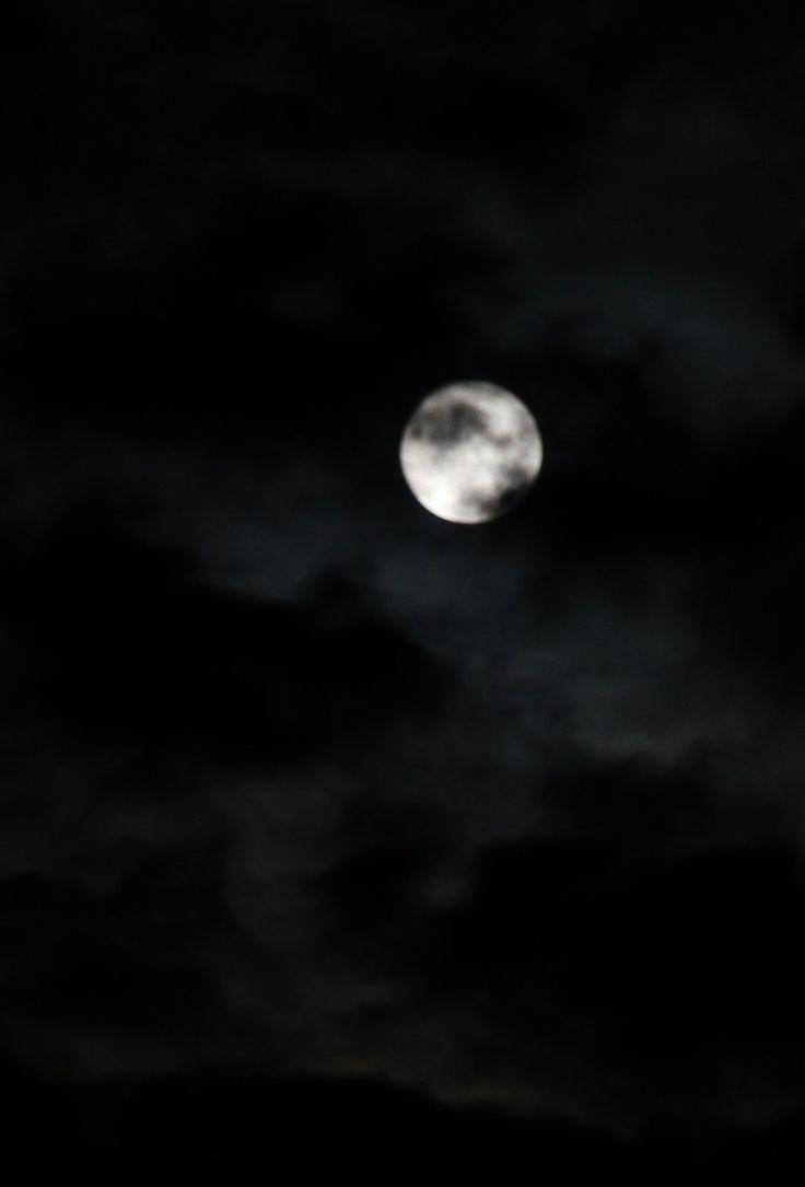 Twentieth Moon