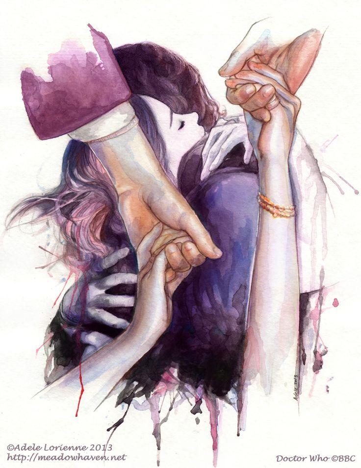 Let Me Save You by Saimain.deviantart.com on @deviantART