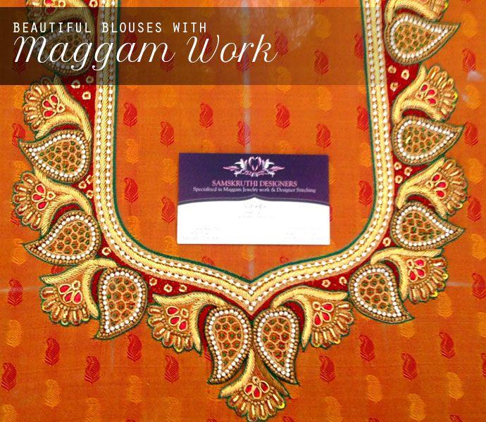 aari work peacock designs - Google Search