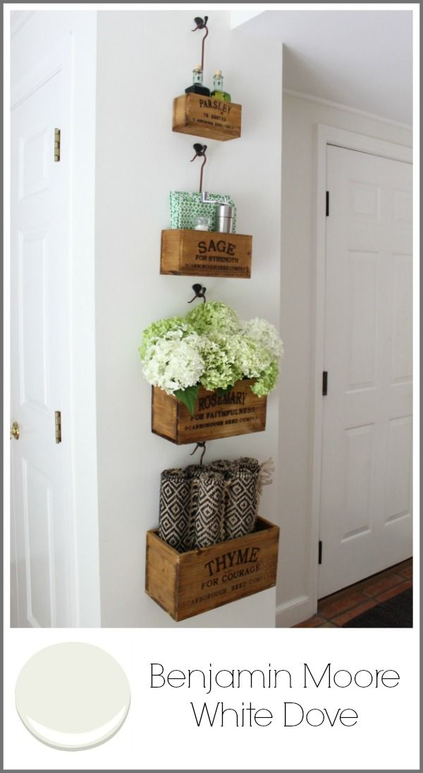 Hadn't thought of mounting boxes like this