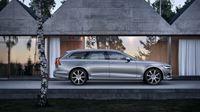 All-New Volvo V90 Wagon | Volvo Cars