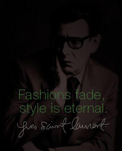 ALLDAY Creative Inc - Some more fashion/Style Quotes