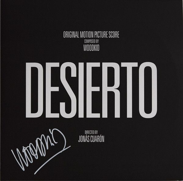 Woodkid - Desierto - Original Motion Picture Score