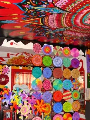 Pop art - Mandala Room2