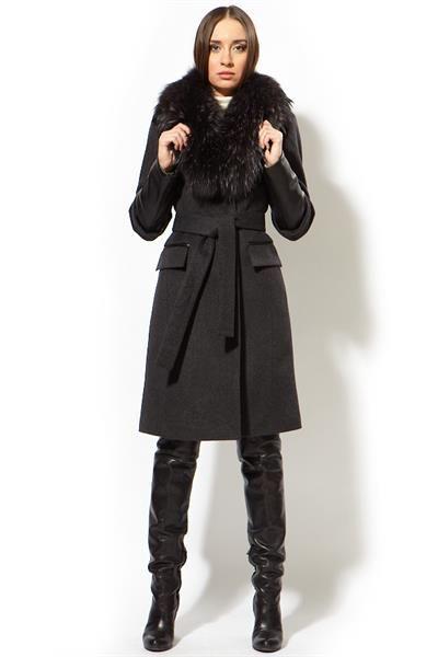 Где купить женские зимние пальто в москве