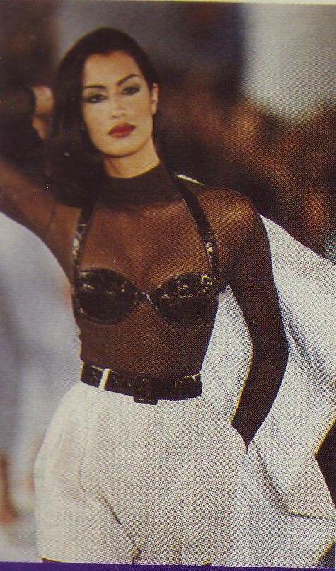 """lukasschwering: """" 90′s Versace """""""