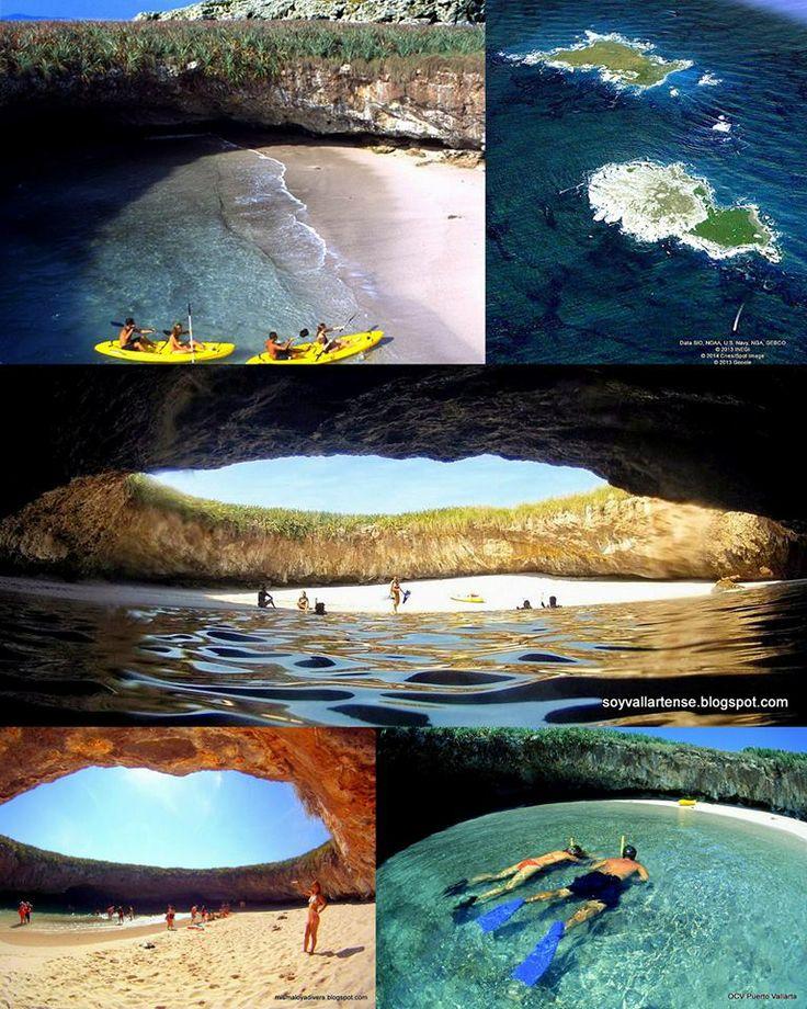 Puerto Vallarta y la cercana Riviera Nayarit, definitivamente son destinos para disfrutarlos y conocerlos al máximo.
