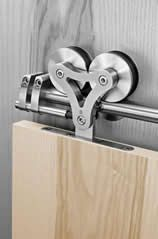 good source for sliding door hardware