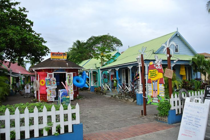 Chattel House Village located in St. Lawrence Gap Christ Church Barbados. Get your local craft here!