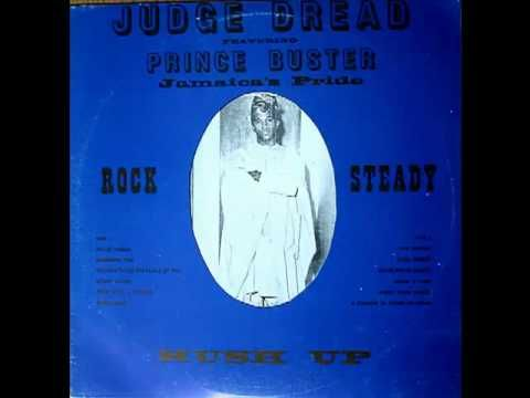 Prince Buster - The Appeal - (Judge Dread's Rock Steady)