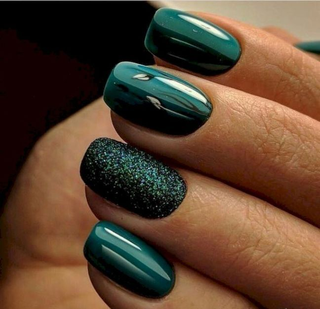 77 Easy Winter Nail Art Ideas You Should To Try Now Nail S N More