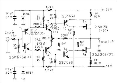 Pin by David Ogawa on Circuits in 2020 (With images