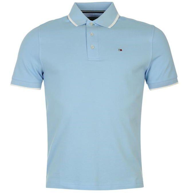 Tommy Hilfiger | Tommy Hilfiger Mens Golf Polo Shirt | Polo Shirt