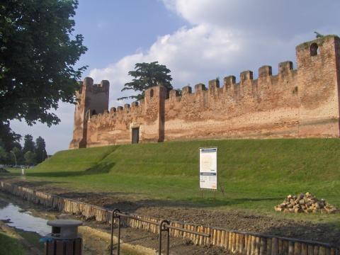 I LOVE TRAVEL: Castelfranco Veneto