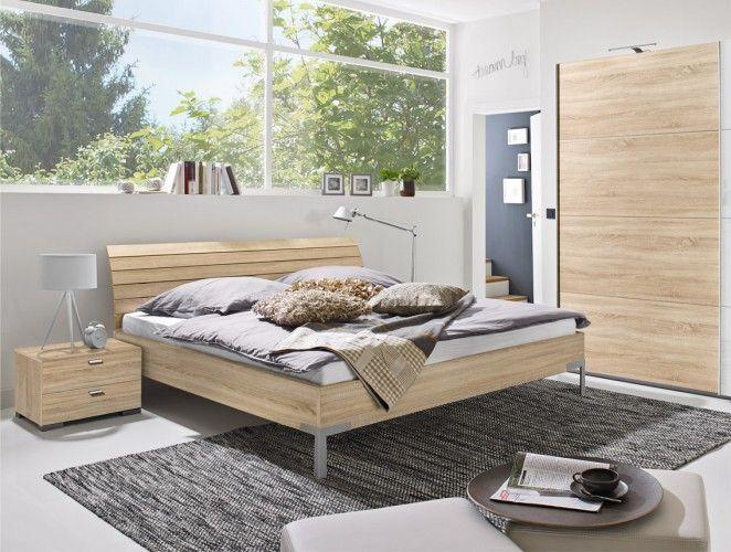 Stylová a pohodlná dvoulůžková Choice postel má rozměry 200x180 cm. Stává se tak vhodnou variantou do ložnic, které mohou poskytnout dostatek prostoru pro...