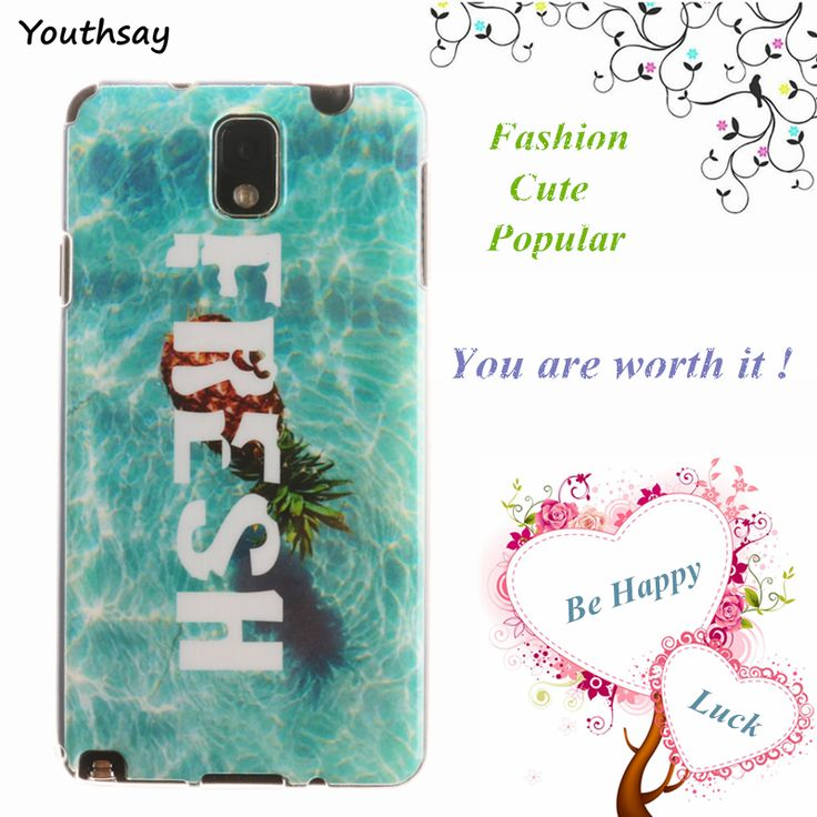 Youthsay For Cover Samsung Galaxy Note 3 Case N9000 IMD Painting Coque For Samsung Galaxy Note 3 For Samsung Note 3 Phone Case #Affiliate