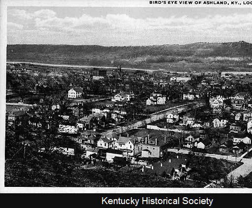 1000 Images About Ashland Ky On Pinterest Steamers
