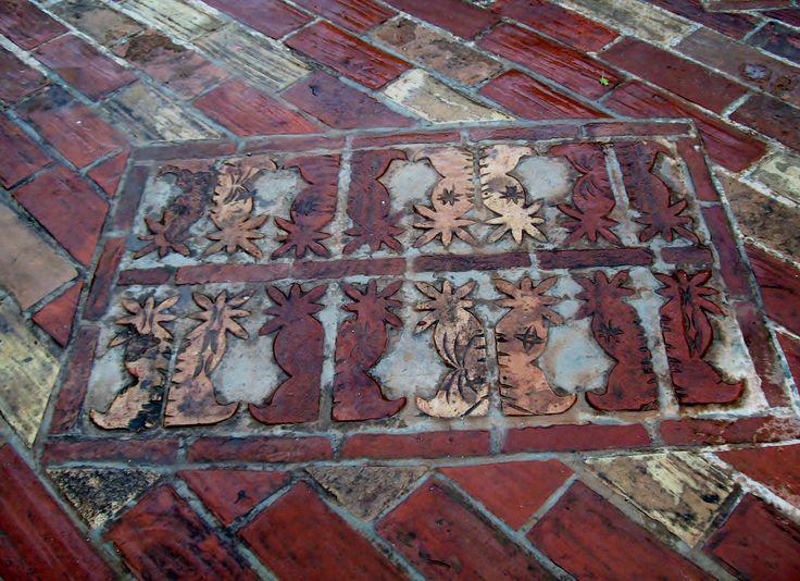 pavimenti rustici
