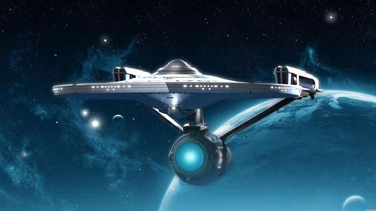 Absolutamente TODO 'Star Trek' estará en Netflix - CINEMANÍA