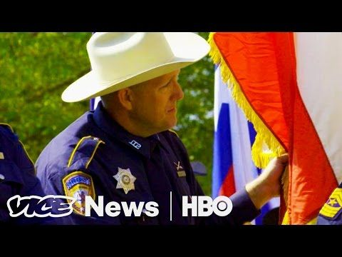 VICE News: Brexit Begins & Property Rights: VICE News Tonight Full Episode (HBO)
