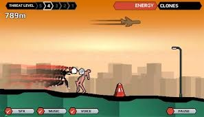 Play Please Stop Running Game Free Online
