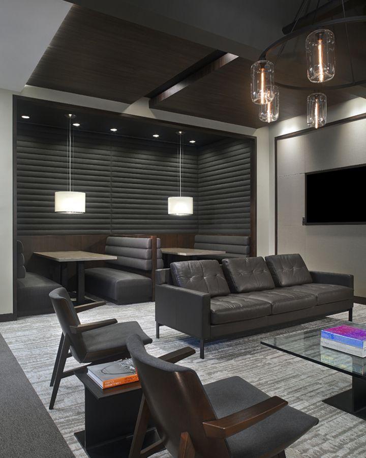 Conway MacKenzie Office By VeenendaalCave Atlanta US Retail Design Blog