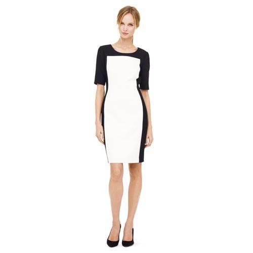 Rimone Sheath Dress - Wear to Work Dress Shop at Club Monaco