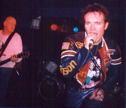 adam ant fetish