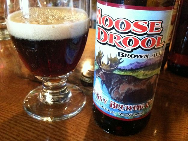 Moose Drool | Community Post: The 18 Best Beer Names Anyone Has Come Up With