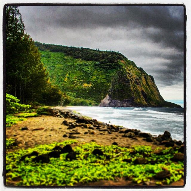 Island Beach Scenes: 1000+ Images About Big Island Of Hawaii On Pinterest