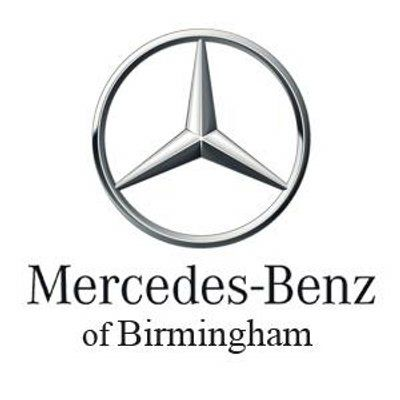 The All-New Mercedes-Benz of Birmingham in Alabama