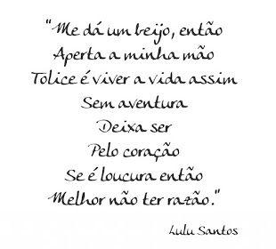 Lulu Santos - O ultimo romântico