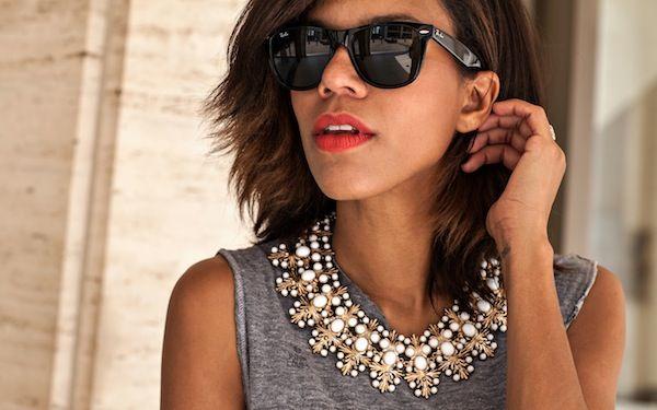 NYFW - the tweed blazer http://www.grasiemercedes.com/style-me-wears/nyfw-the-tweed-blazer/