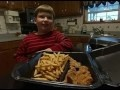 """""""Chicken nuggets, is like my family.."""" - KING CURTIS"""
