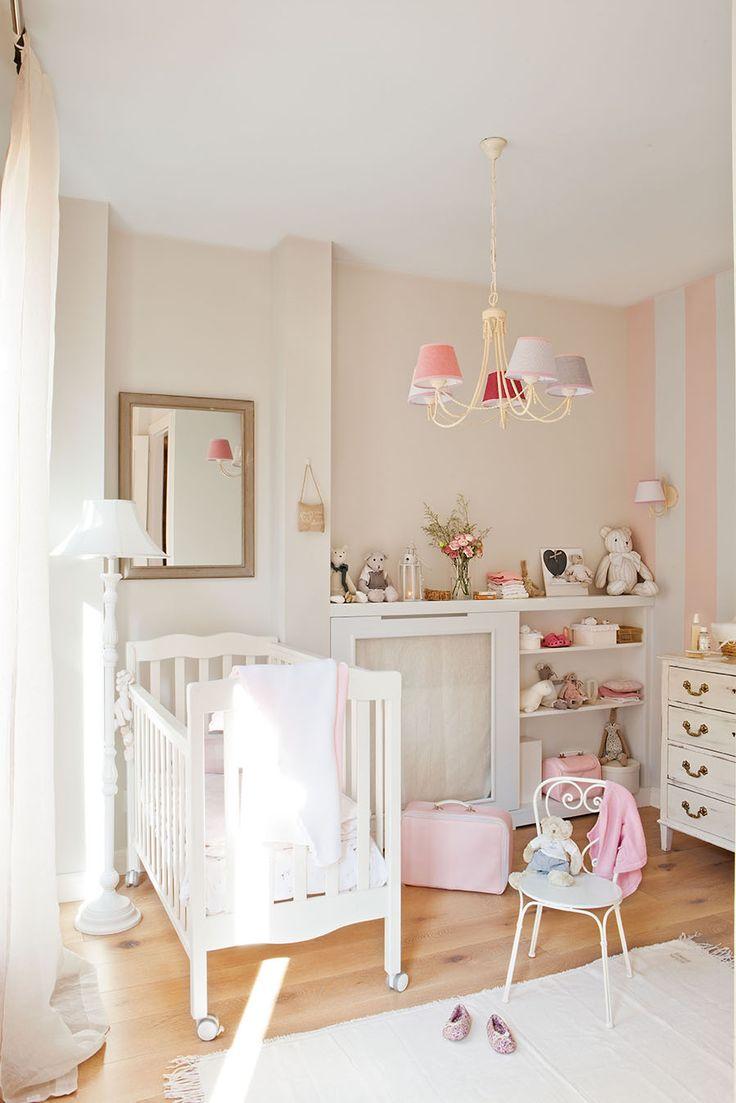 Mejores 71 Im Genes De Decor Habitaciones Infantiles En Pinterest  # Caio Muebles Infantiles